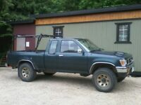 1995 Toyota Other DX Pickup Truck