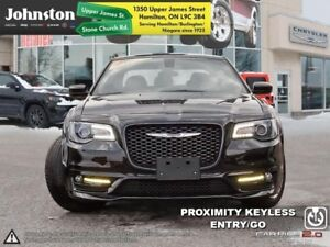 2017 Chrysler 300 S  - Leather Seats -  Bluetooth - $107.75 /Wk