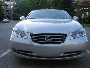 2007 Lexus ES Sedan