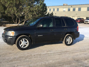 **SOLD**2004 GMC Envoy SLE SUV, Crossover