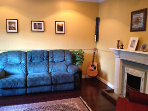 For rent: Room in furnished house in downtown St. John's