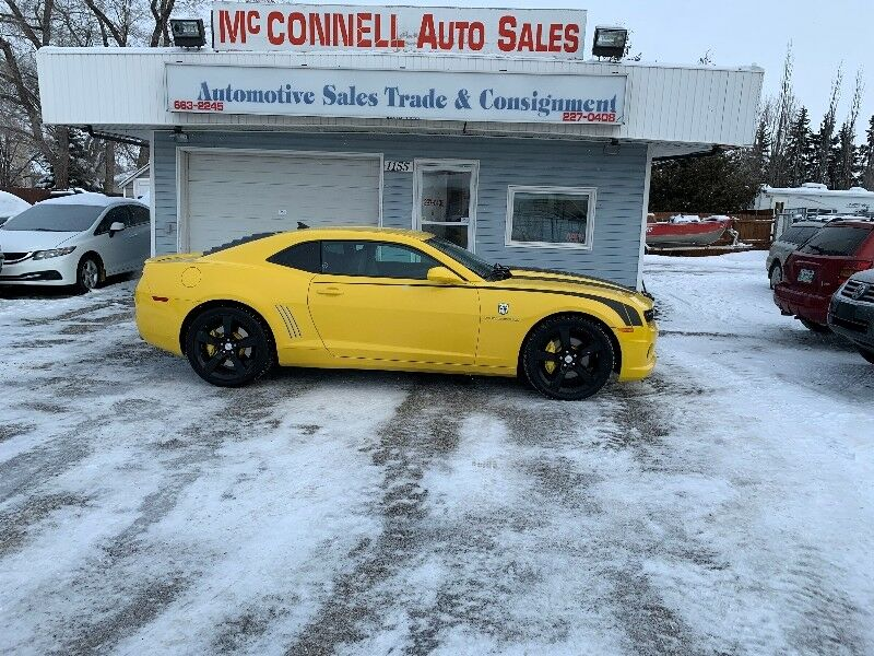 2011 Camaro 2 Ss Cars Trucks Winnipeg Kijiji