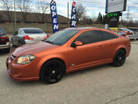 2006 Chevrolet Cobalt SS Supercharged ||Certified, E-Tested||