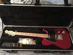 Fender Telecaster American Standard Made in USA