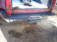 1992 to 1996 F150 FLARESIDE Parts