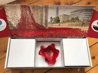 Tower of London Ceramic Poppy