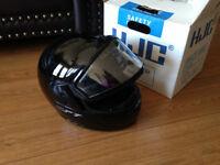 HJC Women's Snowmobile helmet