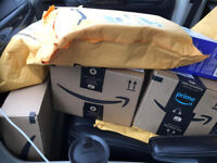 AMAZON DELIVERY DRIVERS WANTED TO START ASAP
