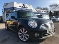 2013 MINI HATCH COOPER Manual Hatchback