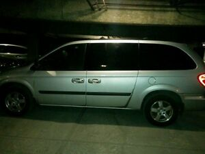 Dodge caravan 2005 for sell
