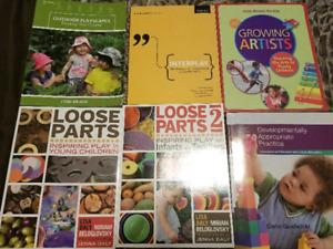 ECE Books First Year