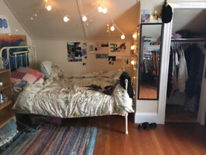 room for rent! $600 everything included