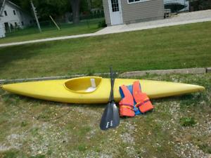 Kayak 12 foot
