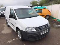 Volkswagen Caddy 2.0SDI PD ( 69PS ) C20, New Cambelt & Fully Serviced.