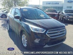 2017 Ford Escape SE  Certified Pre-Owned-Rear Parking Aid-SYNC 3