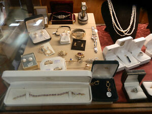 Great selection of vintage and estate jewellery. Kitchener / Waterloo Kitchener Area image 2