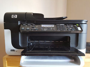 HP OfficeJet 6500 Wireless Office Printer Scanner Copier Fax