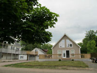 COTTAGE FOR RENT, SHEDIAC, NB