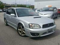 2000 Subaru Legacy 2.0 B4 AUTOMATIC TWIN TURBO, used for sale  Oldham, Manchester