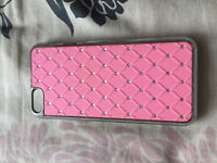 Case for iPhone 5c hardly use