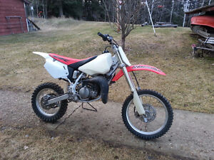 CR80 For Sale