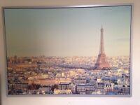 Paris IKEA frame (like new)