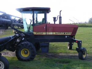 Macdon Swather | Find Heavy Equipment Near Me in