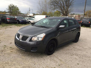 2009 PONTIAC VIBE 2.4L ★ CAR LOAN AVAILABLE FOR ALL CREDIT