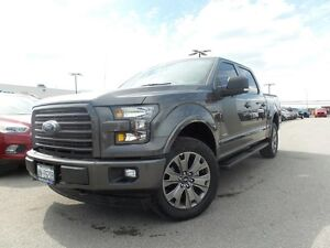 2017 Ford F-150 *DEMO* XLT 3.5L V6 302A
