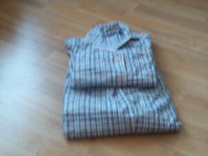 Pyjama en flanellette pour femme