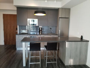 Gorgeous One Bedroom for rent