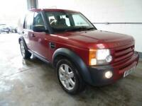 2006 Land Rover Discovery 2.7 Td V6 HSE 5dr Auto ESTATE Diesel Automatic