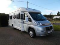 2012 December Swift Bolero 630 PR Cab Air Con Rear U Shaped Lounge Ref 11134