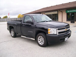 2013 Chevrolet Silverado 1500 W/T Pickup Truck
