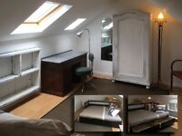 SPACIOUS SEPARATE DOUBLE ROOM IN HOUSE