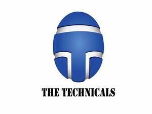 The Technicals Belconnen Belconnen Area Preview