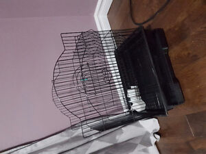 Mint Condition Bird Cage