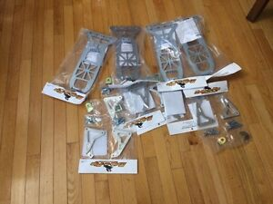 GRIP AND RIP BRACE KITS FOR XP /XS St. John's Newfoundland image 1