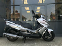Kawasaki SC 300 AEF /J300 ABS Scooter / Nationwide Delivery / Finance