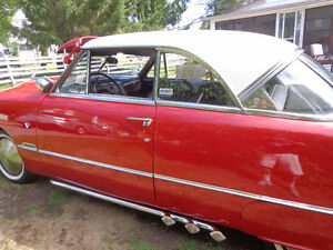 1951 Ford Victoria 2 Door Hard- Top - REDUCED MUST SELL