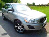 2010 Volvo XC60 D5 [205] SE Lux 5dr AWD Geartronic 1 Owner! Full Volvo SH! 5...