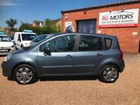 2012 Renault Grand Modus 1.6 VVT ( 111bhp ) auto Dynamique, **ANY PX WELCOME**