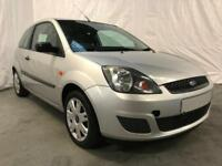 2006 Ford Fiesta 1.25 Zetec Climate 3dr