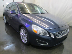 2011 Volvo S60 T6 AWD ---75$ / semaine - Taxes incluses!---