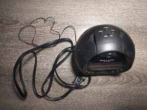 Radio Alarm Clock/ Many Great Features/ Reliable/ Make a offer