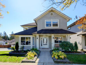 3 BED, 2 BATH BEAUTIFUL HOME IN COTTONWOOD MAPLE RIDGE