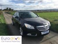 Vauxhall/Opel Insignia 1.8I 16v VVT ( Nav ) 2011MY SRi