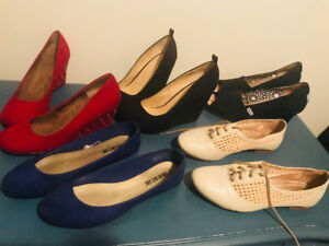 SHOES Mystery Grab Bag!