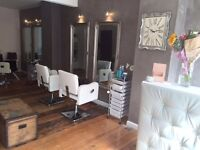 Beauty room to rent in Brighton Salon