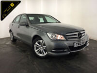 2012 MERCEDES-BENZ C220 EXECUTIVE SE CDI BLUE-CY 1 OWNER SERVICE HISTORY FINANCE